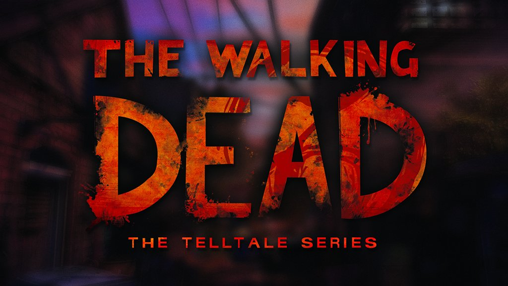 Telltale The Walking Dead Season 3 E3 Trailer