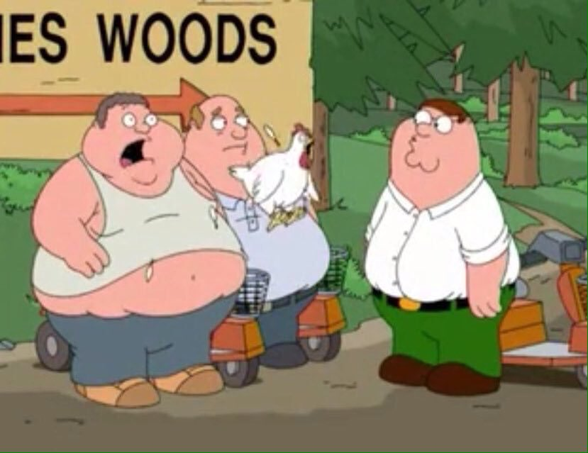 Family Guy Quotes on Twitter: