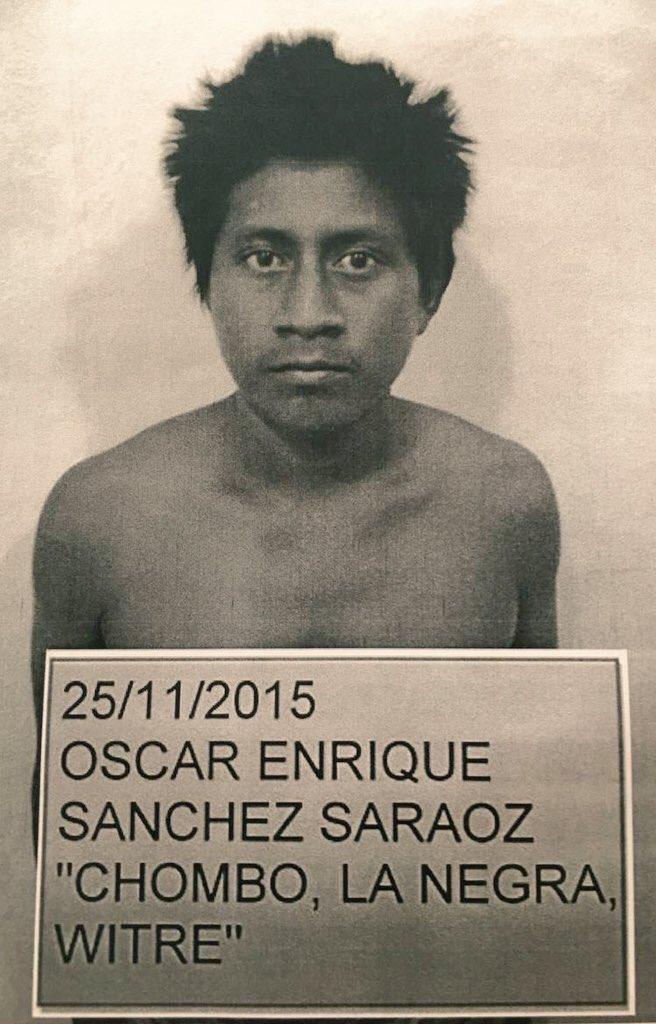 #PRECAUCIÓN: Estos son los dos reos que se fugaron de la cárcel de #Cancún; si los ve, ¡Denúncielos! https://t.co/bDak9ETTwL