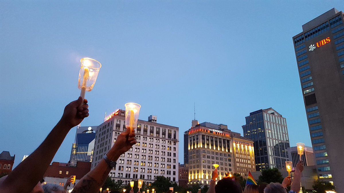 Nashville raises their candles to you, Orlando. https://t.co/IvHVCHPHaD