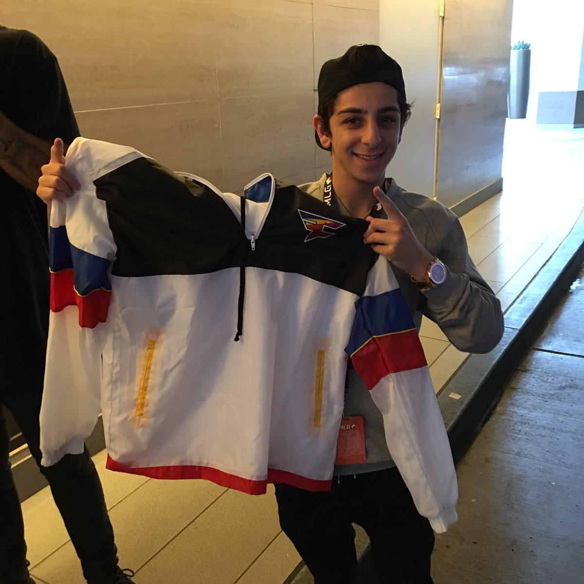 Rug On Twitter U0026quot;These New FaZe Jackets Are So Dope!!u2026