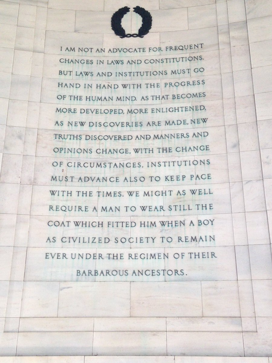 Our forefathers predicted your ignorance. #WeAreOrlando https://t.co/UutHWCZgdA