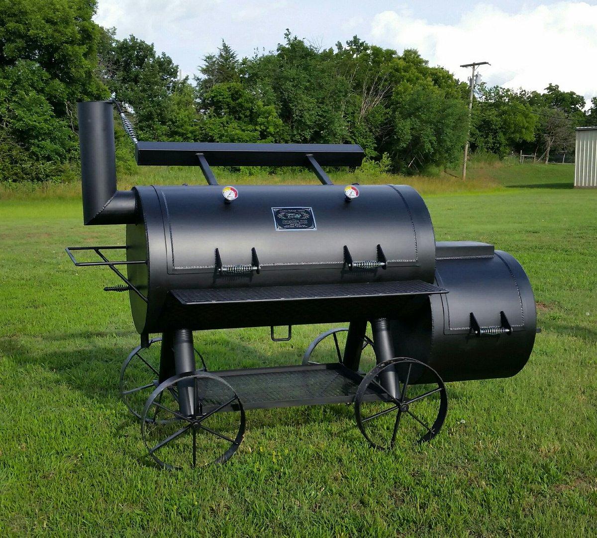 Backyard Bbq Okc: Horizon Smokers (@HorizonSmokers)