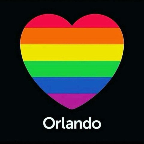 Our hearts go out to the victims and their families of the tragedy last night. #OrlandoStrong https://t.co/s0LNU431Wx