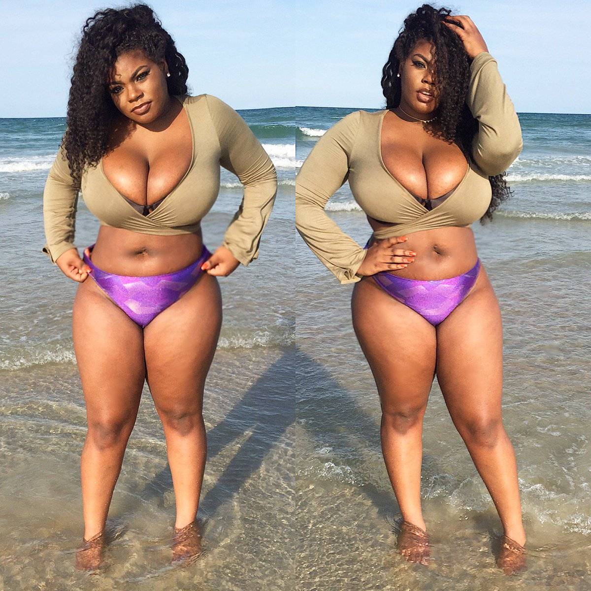 blackandcurvy hashtag on twitter
