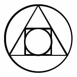 Quintessence Symbol Hermetic Seal Symbol |...