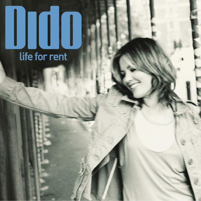 #Music 4Weekend: Dido   Life for Rent https://t.co/rk4MqR3H4k #Music #Country https://t.co/ZXfgBNrl3j #Billboard #TheVoice