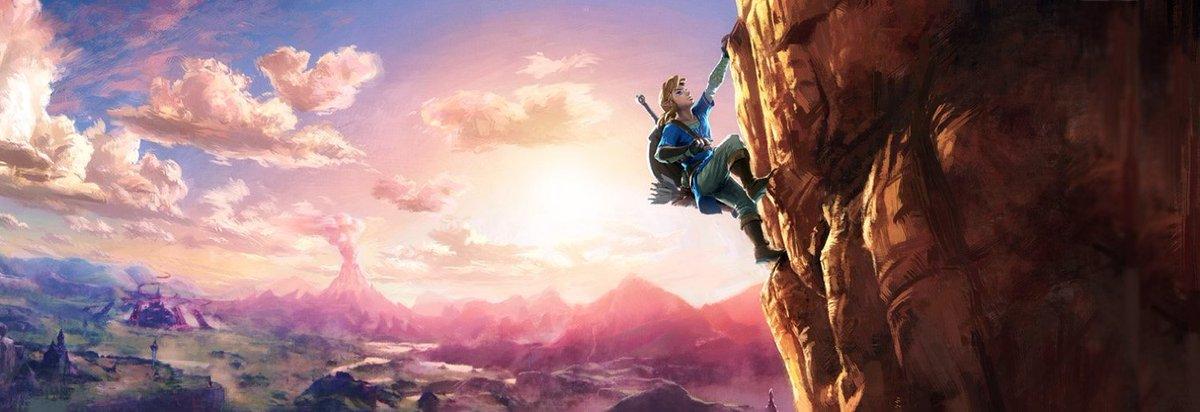 Zelda Wii U/NX