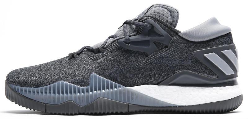 Adidas Crazylight Stimuler 2016 Noir Blanc BngaY