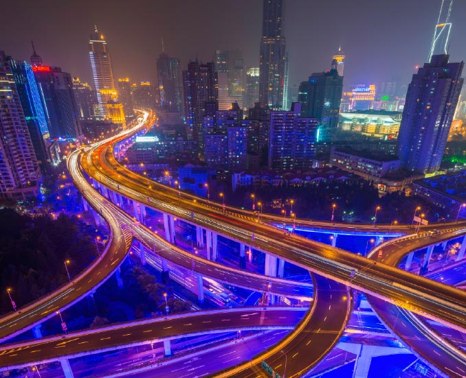 Smart Cities: A Gateway to Digital Life