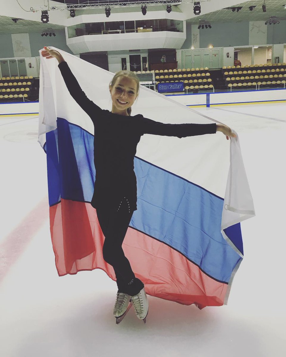 Группа Мишина - СДЮСШОР «Звёздный лёд» (Санкт-Петербург) - Страница 15 Cl-2Kb3XIAA9ruX