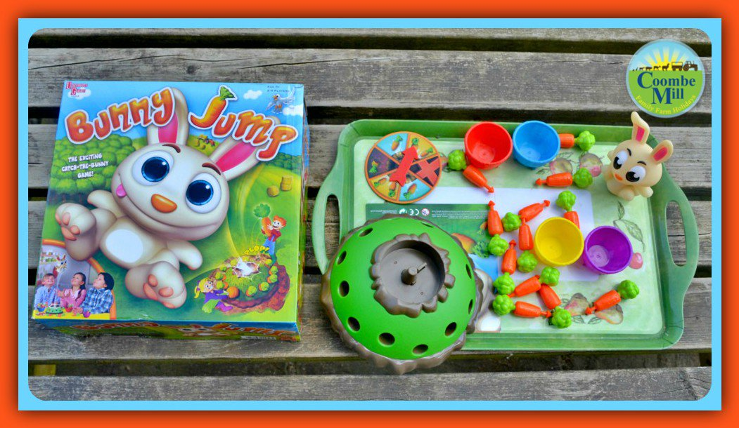 3 hours left to go to #win Bunny Jump the catch-the-bunny game https://t.co/J2Mgc3Ee2i https://t.co/qmr7EHYJHp