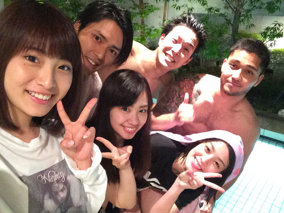 Hayato88t 39 s twitter profile twicopy for Terrace house boys and girls