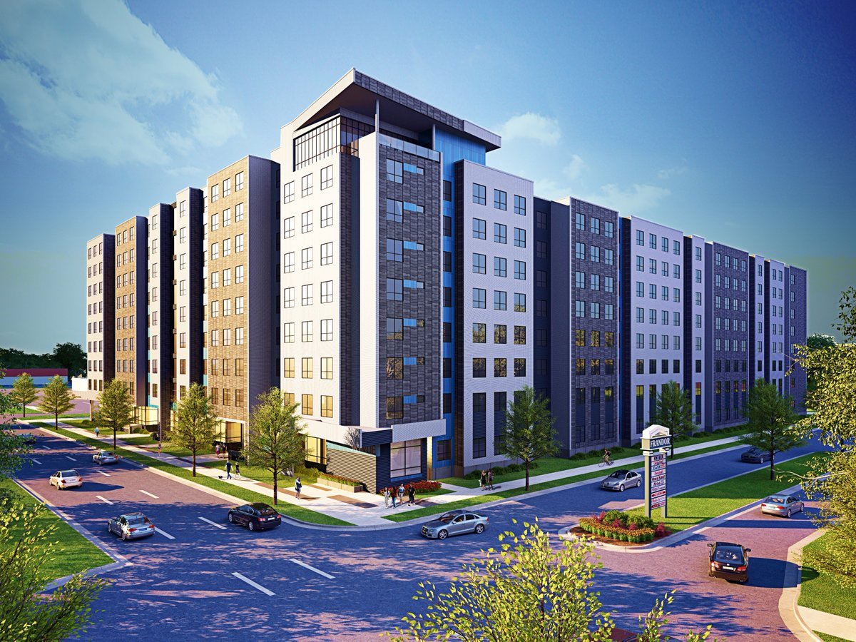 skyvue apartments liveskyvue twitter