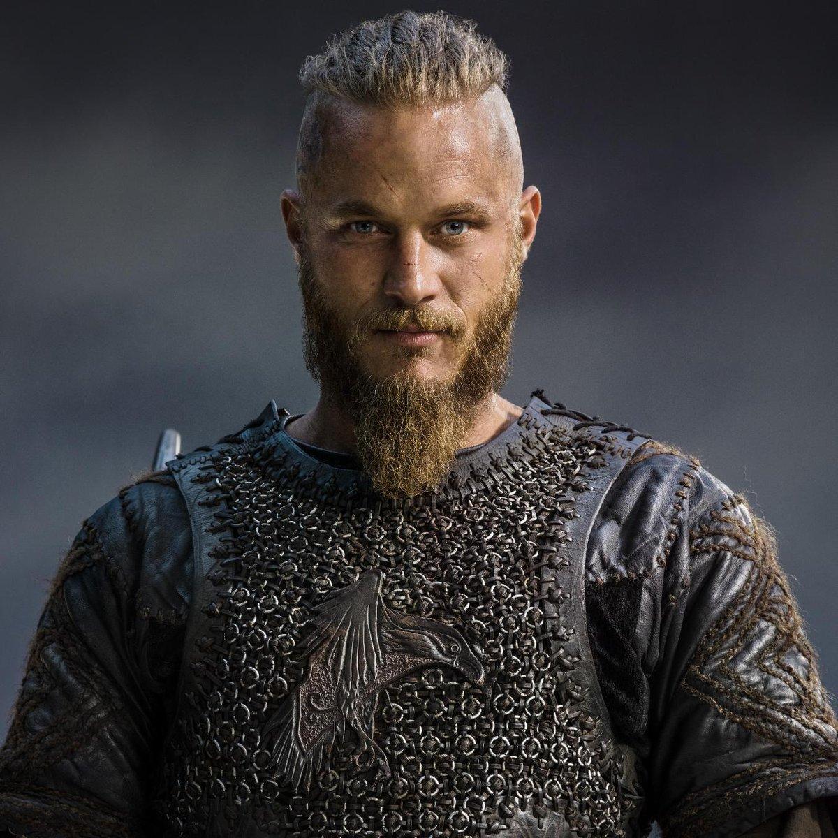 Haakon Scheie On Twitter Ragnar Lothbrok Lookalike Daniele De