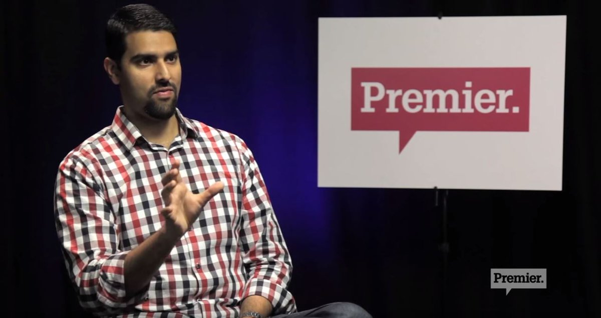 @NAQureshi 'Why I stopped believing #Islam is a religion of peace in 5 minutes!' https://t.co/98MgGT00v1 #exmuslim https://t.co/7sZd3aiCvb