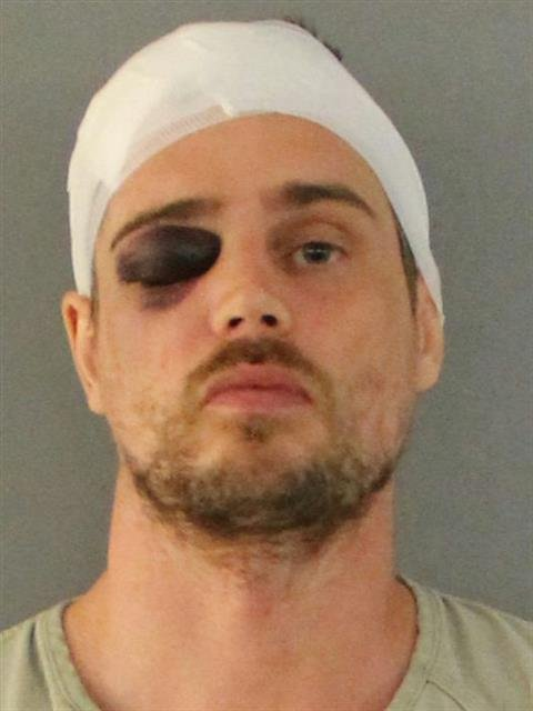 Cat In The Hat With A Bat Burglary Ends Badly For California Man Thank You Help CharlotteFLSher Badideapictwitter JH0THp08BV