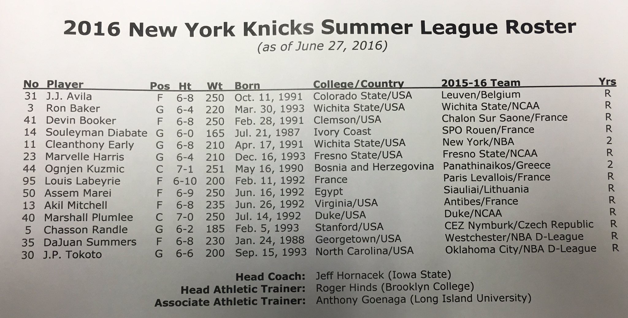 New York Knicks - Página 21 Cl-gYk9WkAAMFGa
