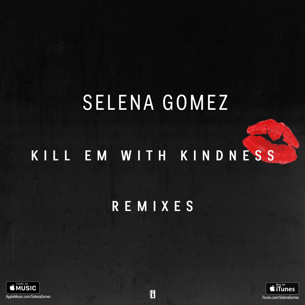 The Felix Cartal remix of @selenagomez is amazing. https://t.co/iMrnbQ...