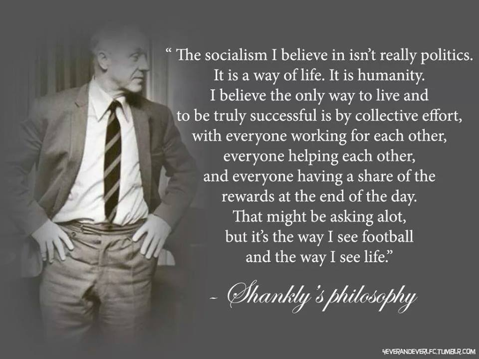 RT @logansteven: #keepcorbyn #shankly was my kind of #labour #jft96 #dontbuythesun https://t.co/l0N8I5npWP