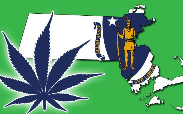 12 States Smoking the Most Marijuana
