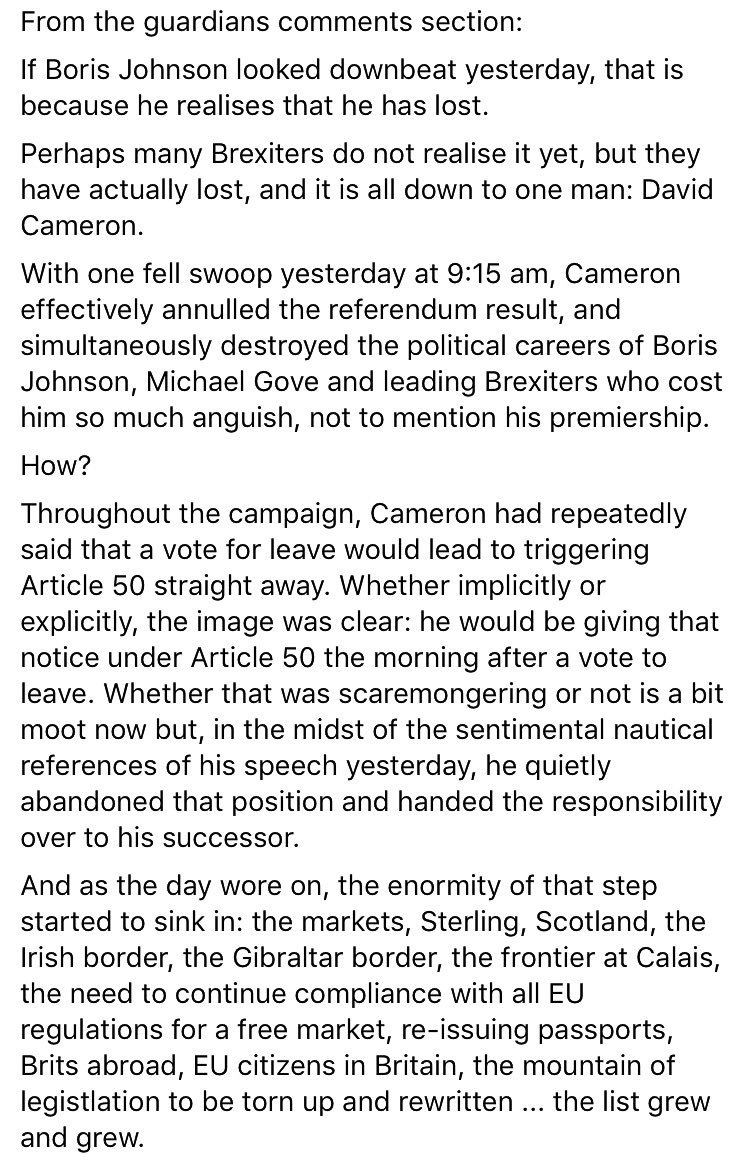 This is a really interesting take on #Brexit #EUref https://t.co/aoDeQoBx8s