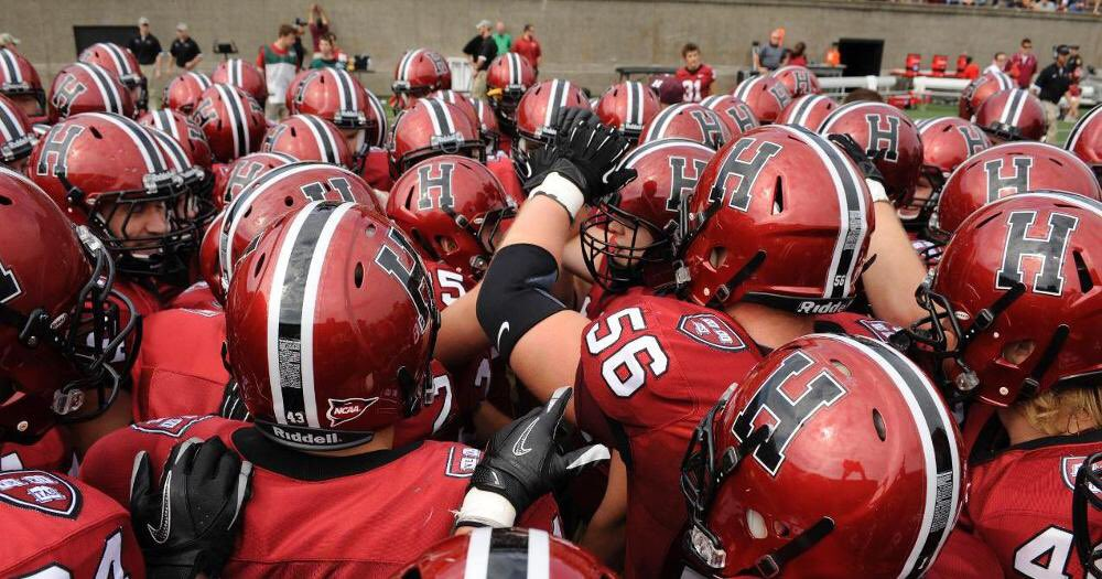 Caleb Phillips On Twitter Honored To Have Received An Offer From Harvard University