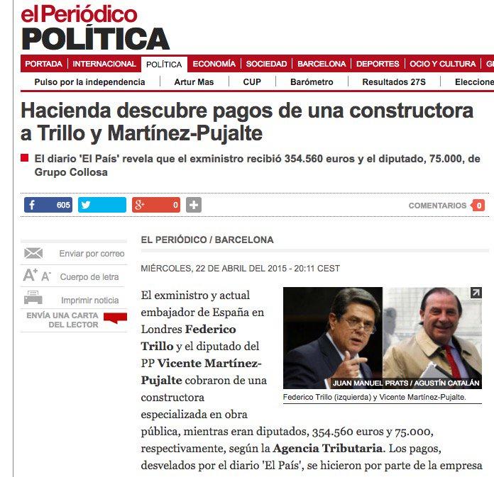 21 #JornadaDeReflexión - VICENTE MARTÍNEZ PUJALTE, Diputado PP. https://t.co/3J5Dvb3tO5