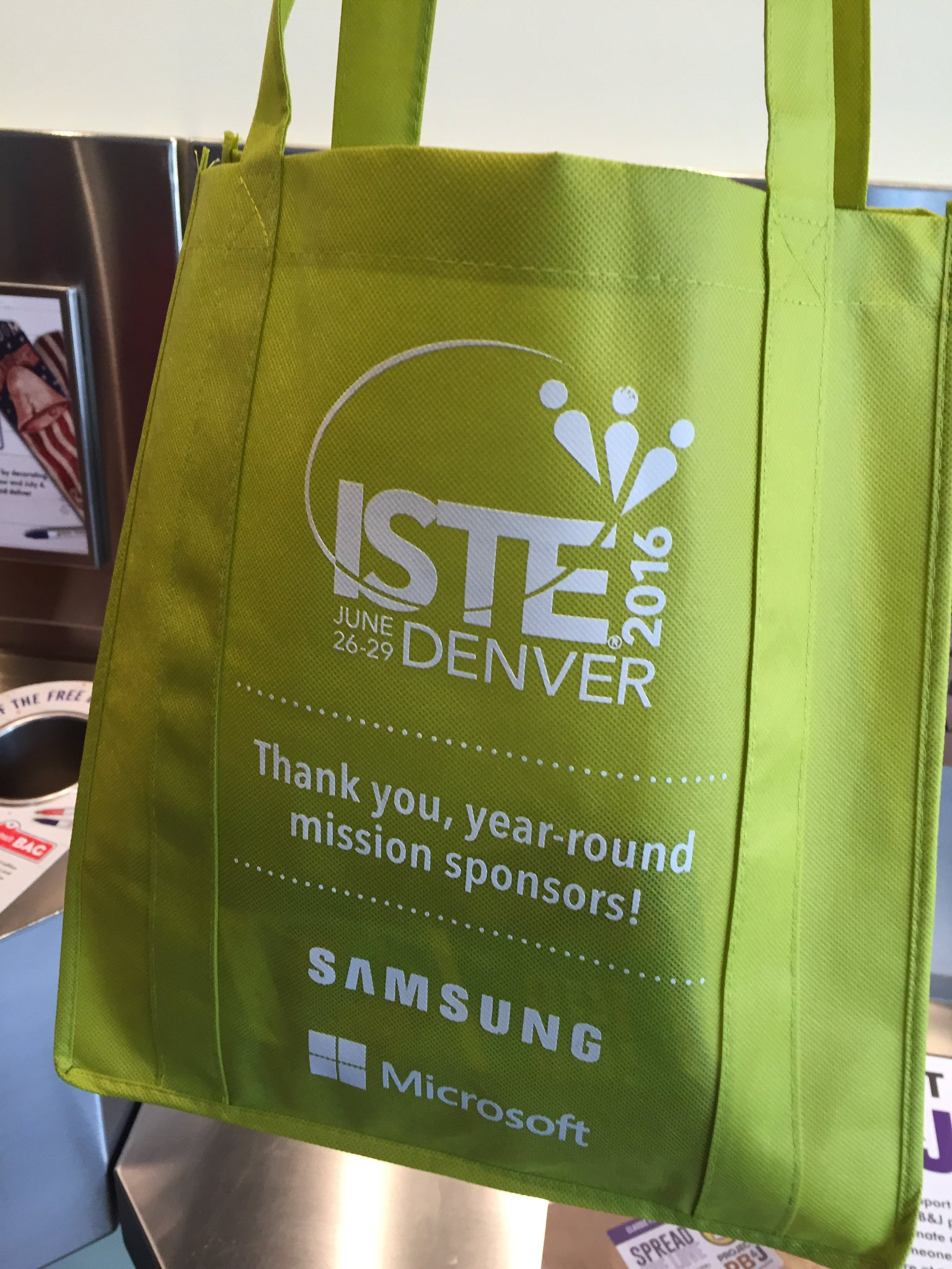 Excited to learn new ways to support S education through technology this week! #fcpsiste @fcpsoit #ISTE2016 https://t.co/dJqCh4RPlu