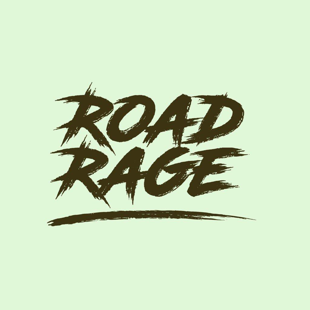 Font: Road Rage http://www dafont com/road-rage font Tweet