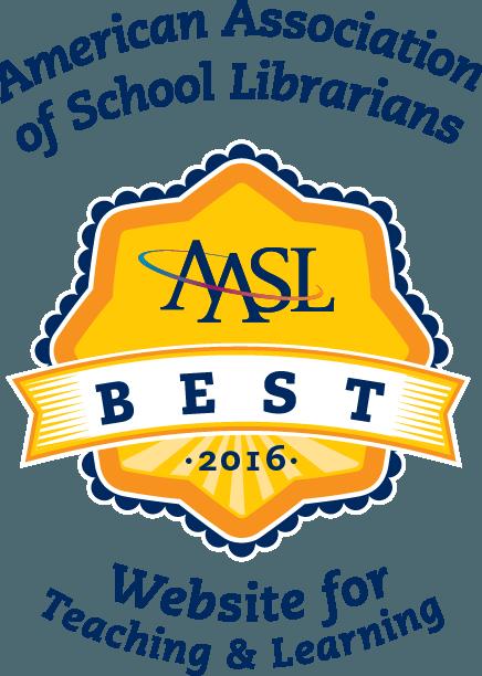 AASL announces 2016 Best Websites for Teaching &Learning https://t.co/eieHF4AazS https://t.co/QVM3Oqinmp