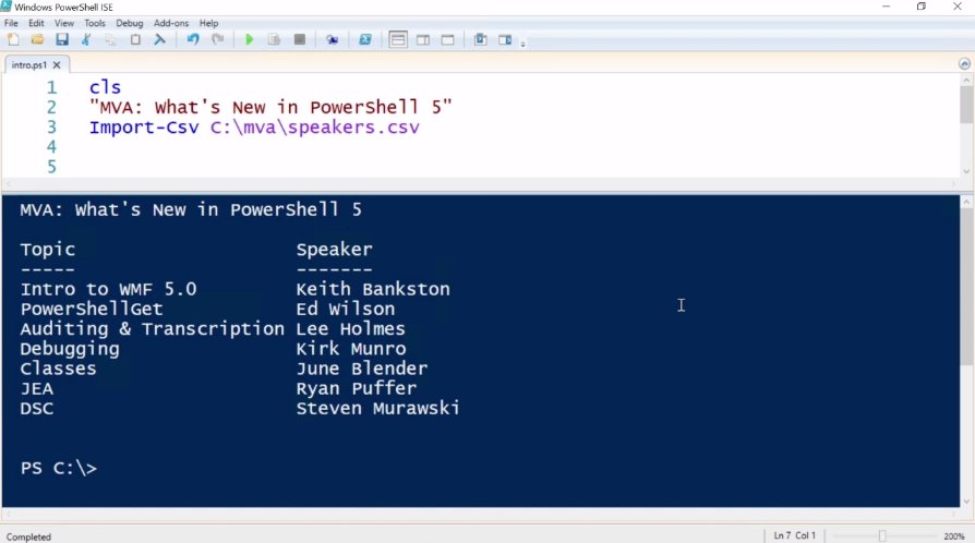 how to find out powershell version