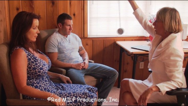 Kelly madison mom shares cock