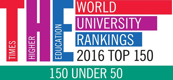 RT @dmuleicester: DMU has been named as one of the 150 best young universities in the world https://t.co/M1WpD6sYez #IchoseDMU https://t.co…