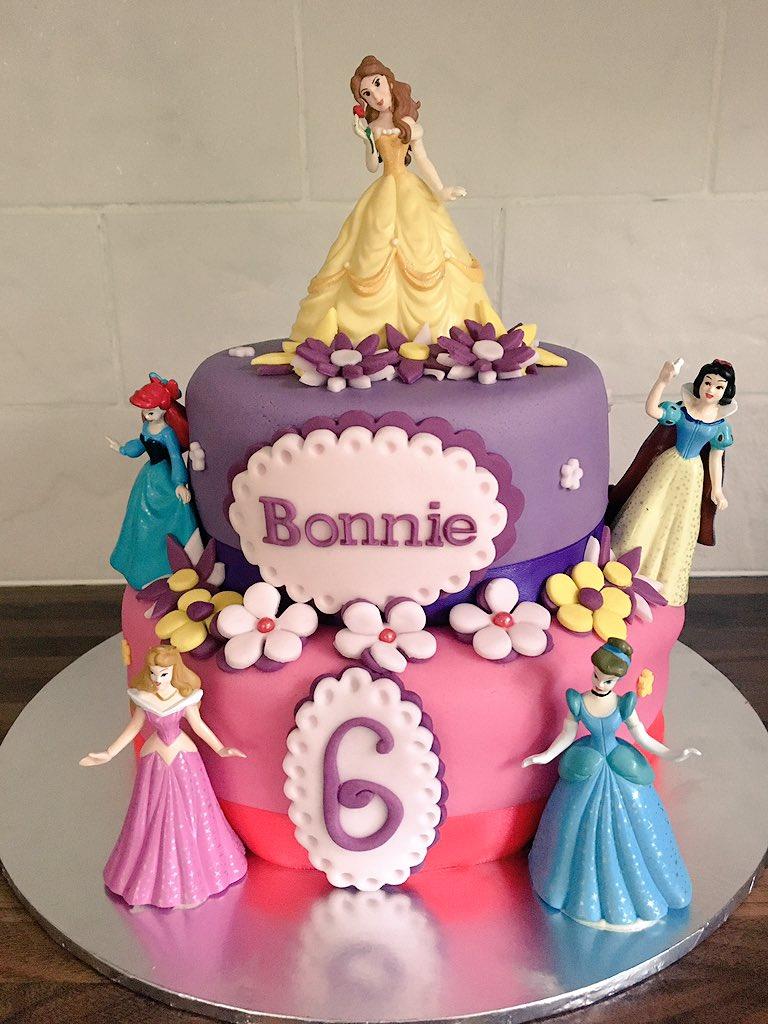 Hannahmakescakes on twitter happy 6th birthday bonnie disney 151 pm 25 jun 2016 publicscrutiny Image collections