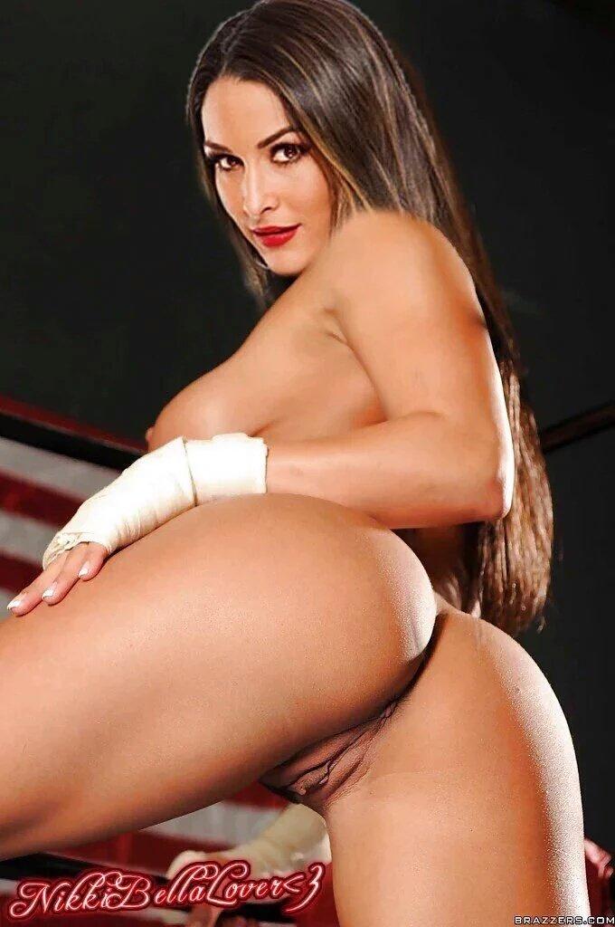 Tits natalya neidhart naked fakes