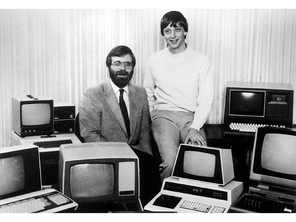 This day in history: 1981-Microsoft is incorporated. https://t.co/23JebbBtG6 https://t.co/yiCHDiKL8e