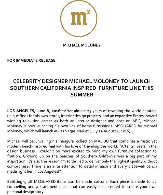 So excited !!! #design#furniture#extrememakeover#lasvegas https://t.co/vej43zEirD