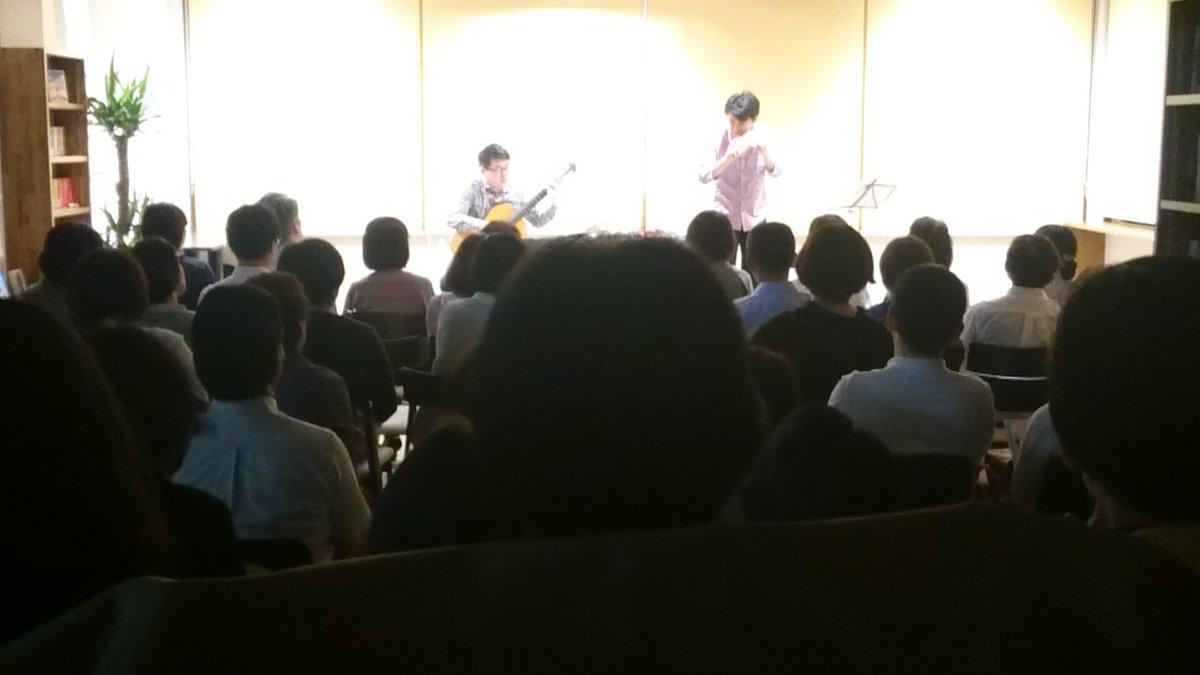 昨日は講習会とリサイタルツアー(オカリナ茨木さん・ギター大柴さん)があり、福井県オカリナ協会として運営協力させていただきました。個人的にお願いしていたメタルオカリナ吹かせていただき幸せでした。最高の1日でした! #福井県 #鯖江市 https://t.co/SY0yRgbapZ