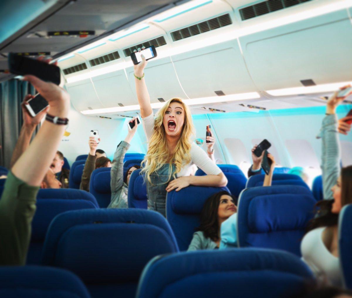 Airplane Movie Cast