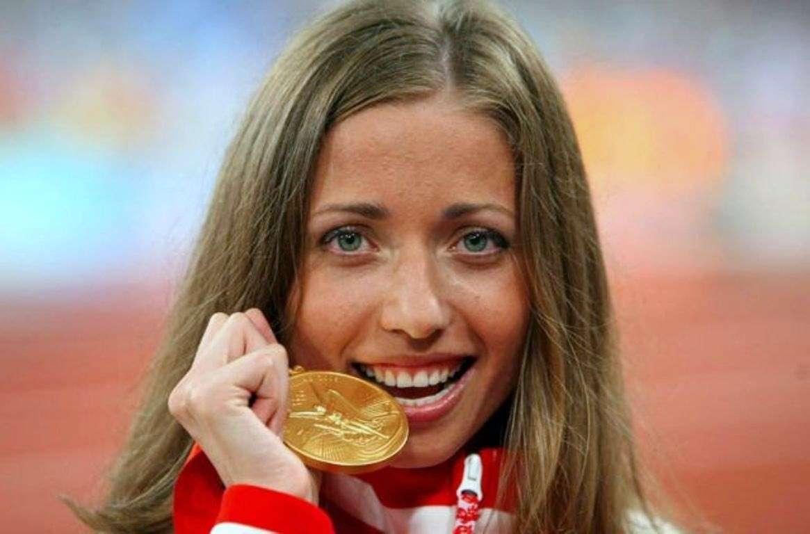 равно спортсменки девушки российские фото имена фамилии стала