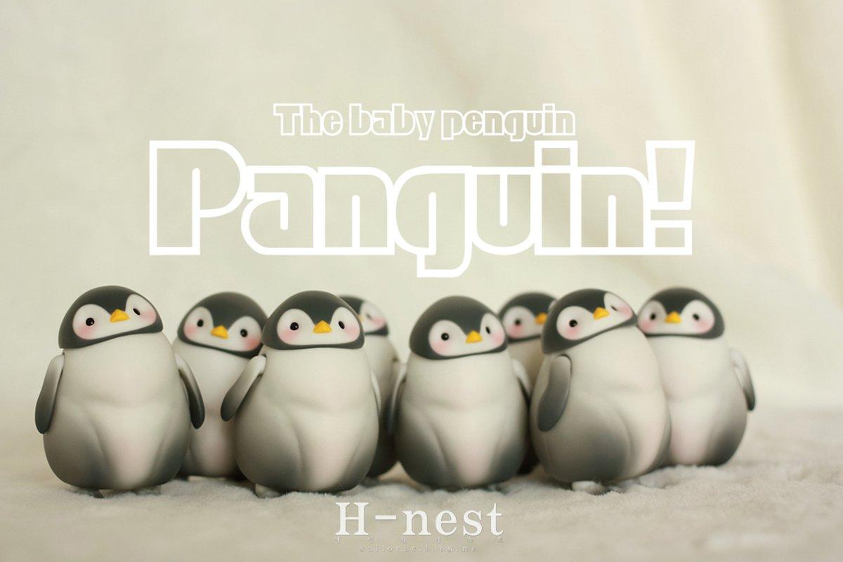 【お知らせ】7/24『I・Doll VOL.47』H-nestSさんの出展が決定いたしました。可愛いペンギンのドールを販売します。#アイドール東京 https://t.co/2u41IS7peU https://t.co/ID0x0VGNVs