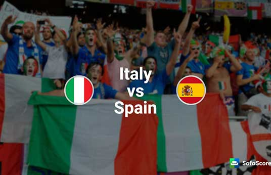 DIRETTA ITALIA SPAGNA, vedere Streaming TV gratis  oggi 6 ottobre Qual Mondiali Russia 2018