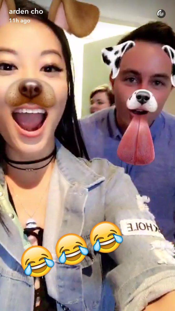 Ryan kelley snapchat