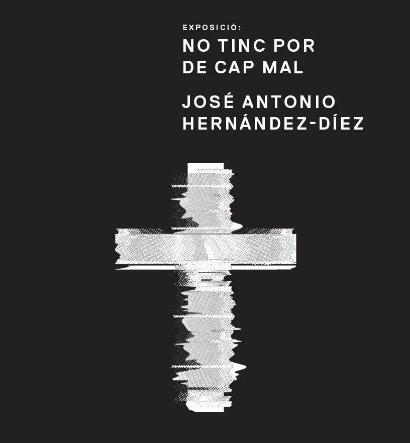 Últim dia per veure l'exposició d'#HernándezDíez. Avui estem oberts fins a les 15 h. https://t.co/wzVYYM5NtL @LTTDS https://t.co/eMiAP1rSKb