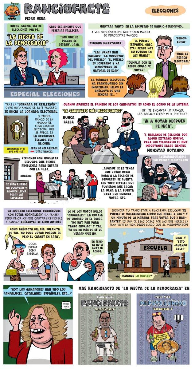 Viñetas y tiras de prensa - Página 6 Cl3ZKEqWQAAElk8