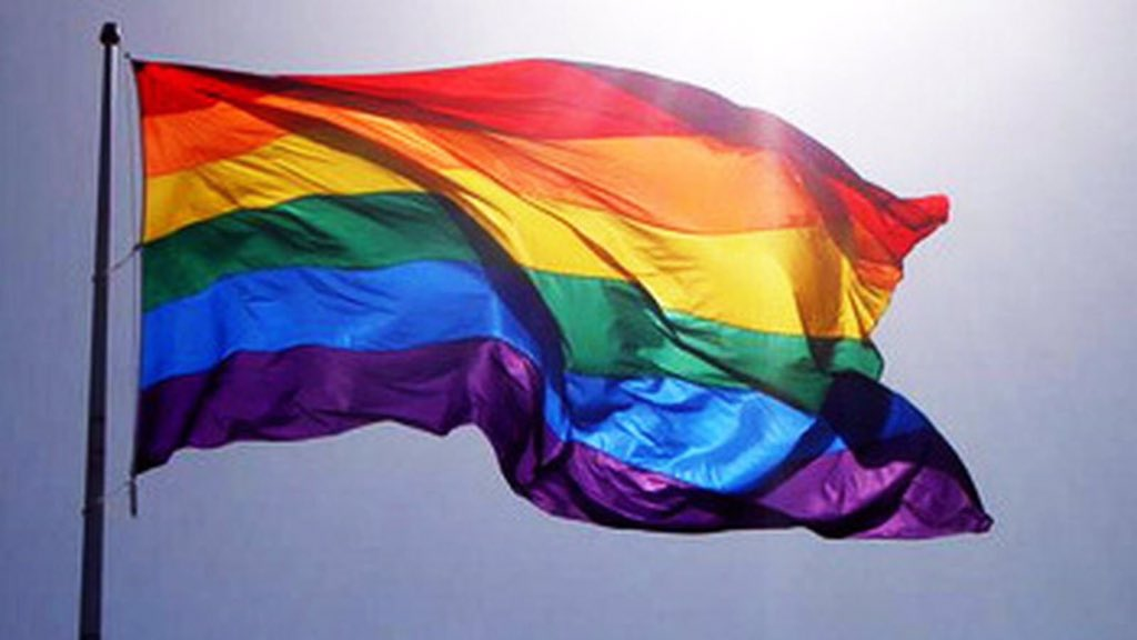 #PrideinLondon #loveislove https://t.co/HmWcbn5rWE