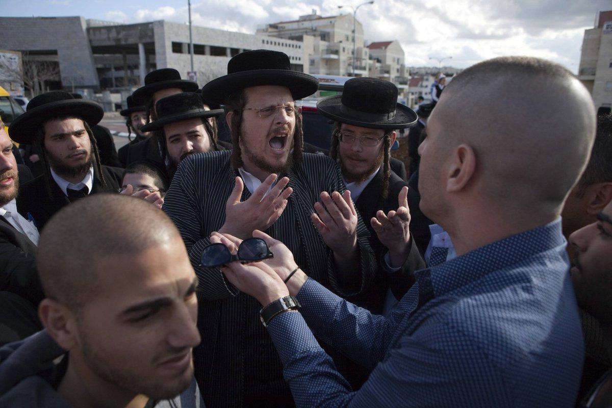 Orthodox jewish law wedding gay participant