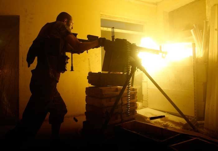 Трое украинских бойцов ранены на Донбассе за минувшие сутки, - Мотузяник - Цензор.НЕТ 8345