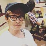 藤森慎吾(オリエンタルラジオ)のツイッター